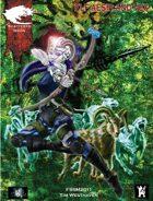 Shattered Moon Elf Aesir and Vex