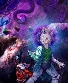 VANGUARD RPG Promo poster