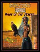 Kings of the Desert