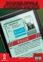 Rogues, Rivals & Renegades: The Krampus