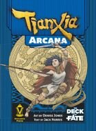 Tianxia Arcana for the Deck of Fate