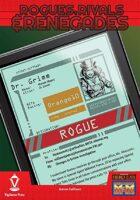 Rogues, Rivals & Renegades: Dr. Grimm
