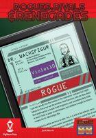 Rogues, Rivals & Renegades: Dr. Wachsfigur