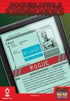 Rogues, Rivals & Renegades: VXen