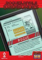 Rogues, Rivals & Renegades: Professor Pleistocene