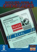 Rogues, Rivals & Renegades: Shockwave