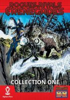 Rogues, Rivals & Renegades Collection One