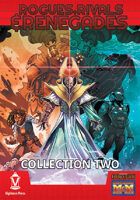 Rogues, Rivals & Renegades Collection Two