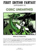 OSRIC Unearthed