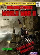 Vigilance Force: Heroes of WWII (ICONS)