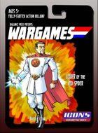 Wargames: Battle Czar (ICONS)