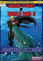 Invasion: Oceania! (ICONS)