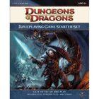 D&D RPG Starter Set Quickstart (4e)