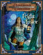The Fright at Tristor (3e)