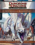 Lost Crown of Neverwinter (4e)