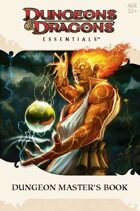 Dungeon Master's Kit (4e)