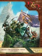 Ghosts of Dragonspear Castle (D&D Next)