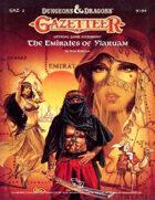 GAZ2 The Emirates of Ylaruam (Basic)