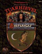 Player's Secrets of Tuarhievel (2e)