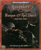 Masque of the Red Death and Other Tales (2e)