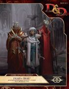 Dreams of the Red Wizards: Dead in Thay (D&D Next)