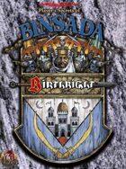 Player's Secrets of Binsada (2e)