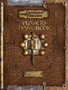 Player's Handbook (3.5)