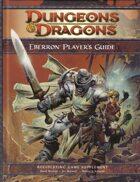 Eberron Player's Guide (4e)