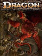 Dragon #395 (4e)