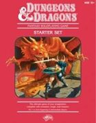 Dungeons & Dragons Starter Set (4e)