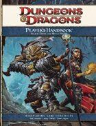 Player's Handbook (4e)