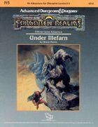 N5 Under Illefarn (1e)