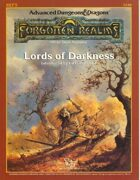 REF5 Lords of Darkness (1e)