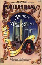 Aurora's Whole Realms Catalogue (2e)