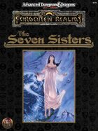 FOR6 The Seven Sisters (2e)