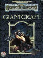 FOR7 Giantcraft (2e)