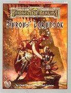 Heroes' Lorebook (2e)