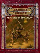 Miniatures Handbook (3.5)