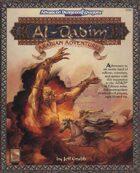 Al-Qadim: Arabian Adventures (2e)