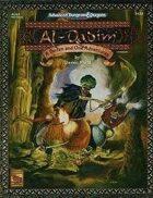 ALQ3 A Dozen and One Adventures (2e)