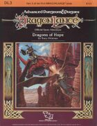 DL3 Dragons of Hope (1e)