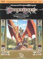 DL9 Dragons of Deceit (1e)