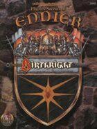 Player's Secrets of Endier (2e)