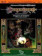 DL10 Dragons of Dreams (1e)