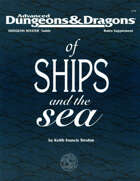 DMGR9 Of Ships and the Sea (2e)
