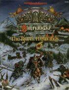 The Rjurik Highlands (2e)