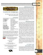 Tomb of Horrors Revised (3.5)