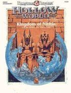 HWR2 Kingdom of Nithia (Basic)