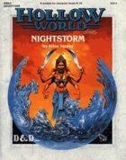 HWA3 Hollow World: Nightstorm (Basic)
