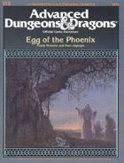 I12 Egg of the Phoenix (1e)
